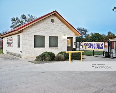 Storage Units for Rent available at 6105 North Highway 317, Belton, TX 76513 Photo Gallery 1