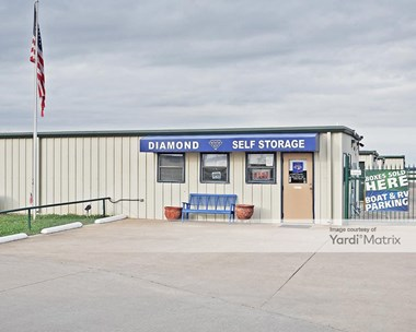 Storage Units for Rent available at 9409 China Spring Road, Waco, TX 76708 Photo Gallery 1
