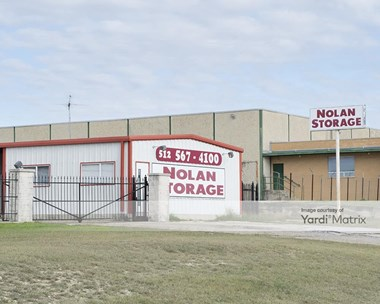 Storage Units for Rent available at 904 West Highway 190, Nolanville, TX 76559 Photo Gallery 1
