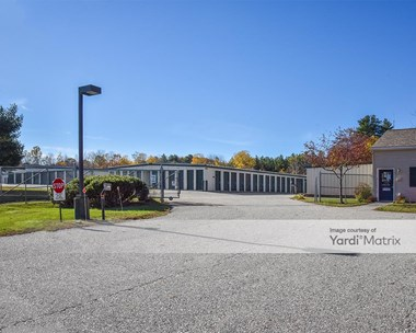 Storage Units for Rent available at 905 Washington Street North, Auburn, ME 04210 Photo Gallery 1