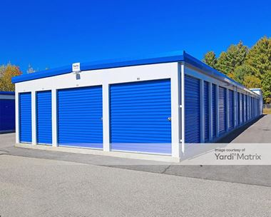 Storage Units for Rent available at 331 Main Street, East Waterboro, ME 04030 Photo Gallery 1
