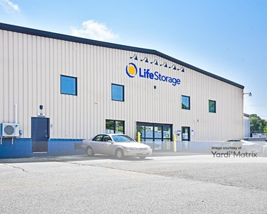 Storage Units for Rent available at 235 Presumpscot Street, Portland, ME 04103 Photo Gallery 1