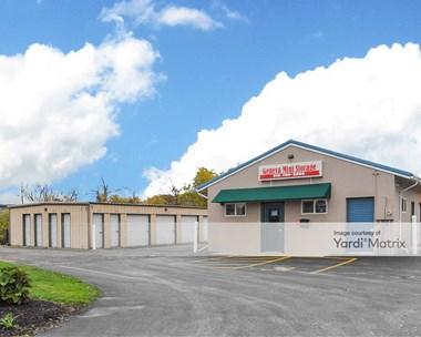 Storage Units for Rent available at 625 West Washington Street, Geneva, NY 14456 Photo Gallery 1