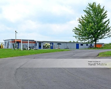 Storage Units for Rent available at 900 Walworth Penfield Road, Macedon, NY 14502 Photo Gallery 1