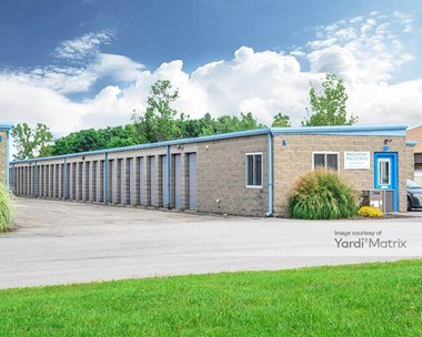 Storage Units for Rent available at 1980 Transit Way, Brockport, NY 14420 Photo Gallery 1