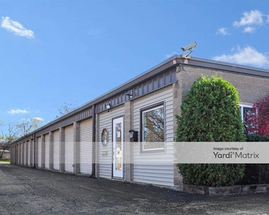 Storage Units for Rent available at 1671 Penfield Road, Rochester, NY 14625 Photo Gallery 1