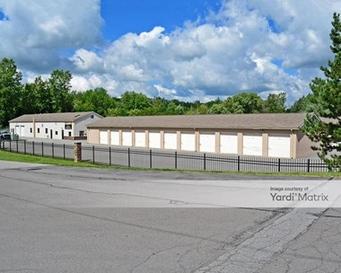 Storage Units for Rent available at 7411 Pittsford Victor Road, Victor, NY 14564 Photo Gallery 1