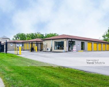 Storage Units for Rent available at 2585 Brighton Henrietta Town Line Road, Rochester, NY 14623 Photo Gallery 1