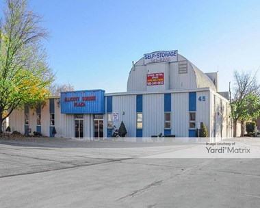 Storage Units for Rent available at 45 Liberty Street, Batavia, NY 14021 Photo Gallery 1