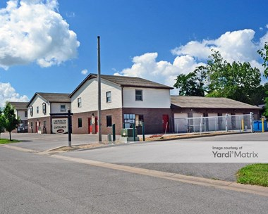 Storage Units for Rent available at 1230 Commercial Drive, Farmington, NY 14425 Photo Gallery 1