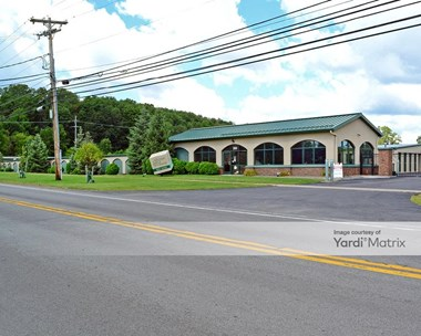 Storage Units for Rent available at 200 School Street, Victor, NY 14564 Photo Gallery 1