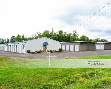 Storage Units for Rent available at 1780 Tebor Road, Webster, NY 14580 Photo Gallery 1