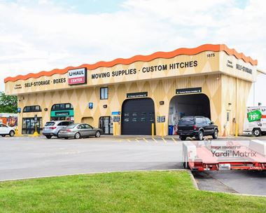 Storage Units for Rent available at 1875 East Ridge Road, Irondequoit, NY 14622 Photo Gallery 1