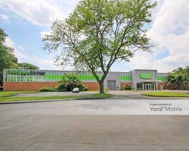 Storage Units for Rent available at 300 Stillwater Avenue, Stamford, CT 06902 Photo Gallery 1