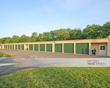 Storage Units for Rent available at 1257 New Haven Road, Naugatuck, CT 06770 Photo Gallery 1