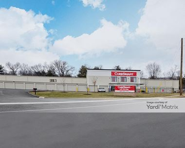 Storage Units for Rent available at 1053 Cromwell Avenue, Rocky Hill, CT 06067 Photo Gallery 1