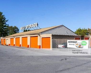 Storage Units for Rent available at 802 East Allen Street, Allentown, PA 18109 Photo Gallery 1