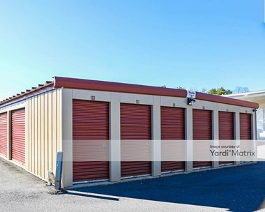 Storage Units for Rent available at 701 Bridge Street, Lehighton, PA 18235 Photo Gallery 1