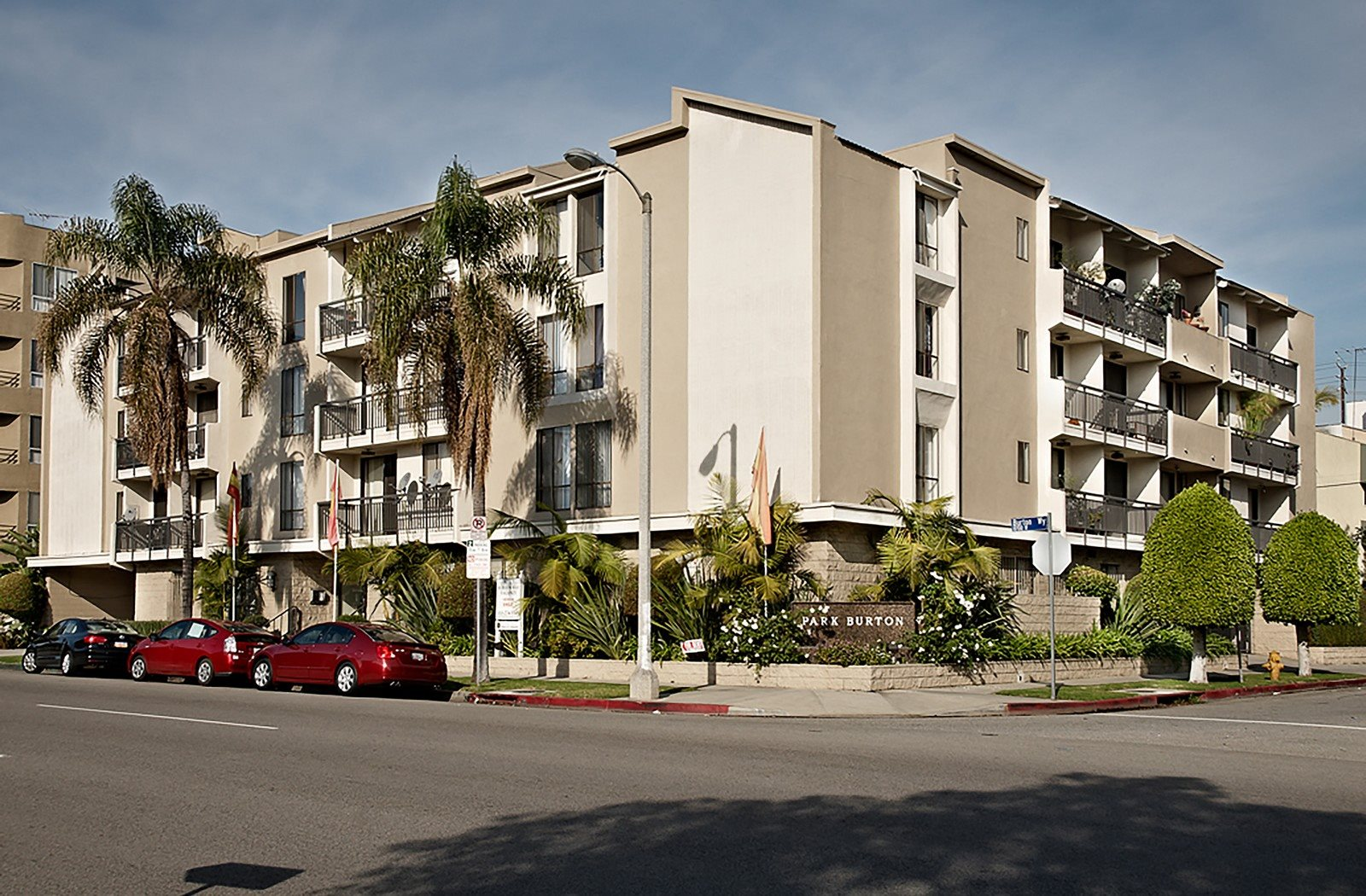 Apartments For Rent Beverly Hills Adjacent