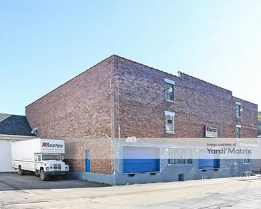 Storage Units for Rent available at 762 Water Street, Pottsville, PA 17901 Photo Gallery 1