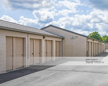 Storage Units for Rent available at 585 West Main Street, Canfield, OH 44406 Photo Gallery 1