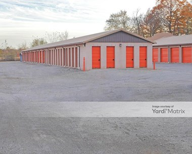 Storage Units for Rent available at 22109 Harrisburg Westville Road, Alliance, OH 44601 Photo Gallery 1