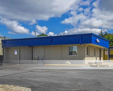 Storage Units for Rent available at 446 Boardman Canfield Road, Youngstown, OH 44512 Photo Gallery 1