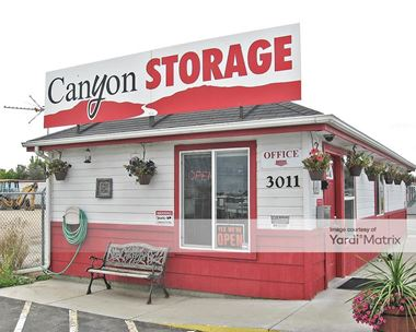 Storage Units for Rent available at 3011 Caldwell Blvd, Nampa, ID 83651 Photo Gallery 1