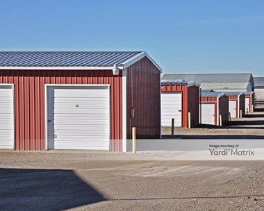 Storage Units for Rent available at 3705 Airbase Road, Mountain Home, ID 83647 Photo Gallery 1
