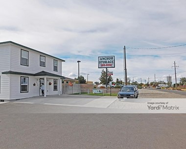 Storage Units for Rent available at 920 SE 5th Avenue, Ontario, OR 97914 Photo Gallery 1