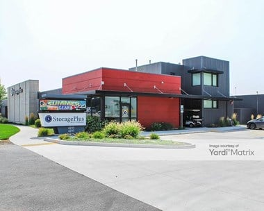 Storage Units for Rent available at 4195 North Eagle Road, Boise, ID 83713 Photo Gallery 1