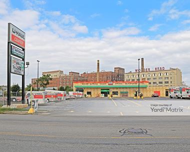 Storage Units for Rent available at 1400 Genesee Street, Buffalo, NY 14211 Photo Gallery 1