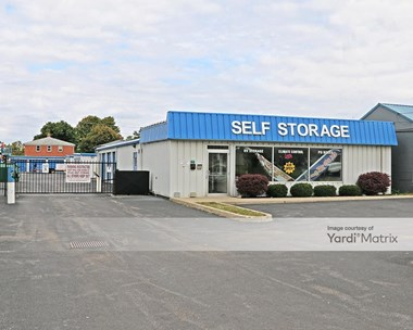 Storage Units for Rent available at 1348 Ridge Road, Lackawanna, NY 14218 Photo Gallery 1