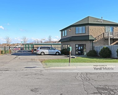 Storage Units for Rent available at 105 Hospitality Centre Way, Tonawanda, NY 14150 Photo Gallery 1
