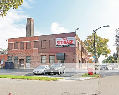 Storage Units for Rent available at 165 West Utica Street, Buffalo, NY 14222 Photo Gallery 1