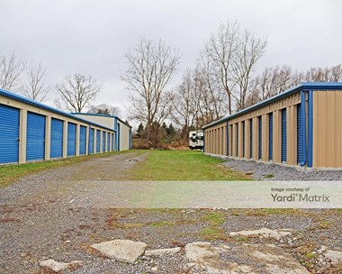 Storage Units for Rent available at 1045 Davis Road, East Aurora, NY 14052 Photo Gallery 1