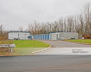 Storage Units for Rent available at 385 Lawrence Bell Drive, Williamsville, NY 14221 Photo Gallery 1