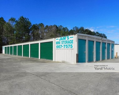 Storage Units for Rent available at 8889 Florida Blvd, Walker, LA 70785 Photo Gallery 1
