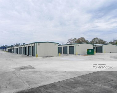 Storage Units for Rent available at 34570 LA Highway 16, Denham Springs, LA 70706 Photo Gallery 1