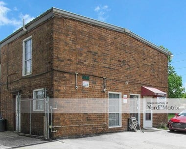 Storage Units for Rent available at 8535 G S R I Avenue, Baton Rouge, LA 70810 Photo Gallery 1