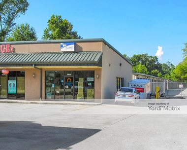 Storage Units for Rent available at 14744 Tiger Bend Road, Baton Rouge, LA 70817 Photo Gallery 1
