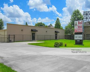 Storage Units for Rent available at 8847 Burbank Drive, Baton Rouge, LA 70820 Photo Gallery 1