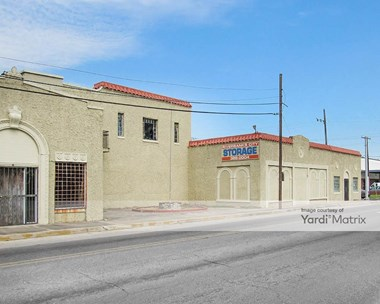 Storage Units for Rent available at 151 North 19Th Street, Baton Rouge, LA 70806 Photo Gallery 1