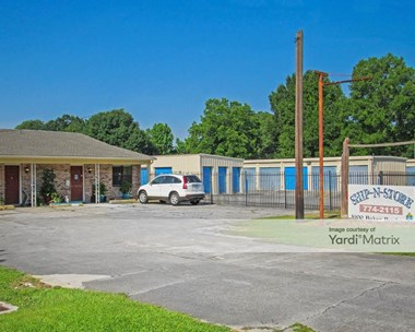 Storage Units for Rent available at 3900 Baker Blvd, Baker, LA 70714 Photo Gallery 1