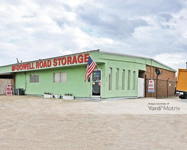 Storage Units for Rent available at 126 Parcel Drive, Jackson, MS 39204 Photo Gallery 1