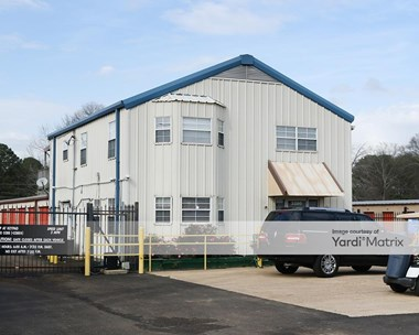 Storage Units for Rent available at 3280 US 80, Jackson, MS 39204 Photo Gallery 1