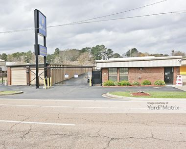 Storage Units for Rent available at 6011 I-55 North, Jackson, MS 39213 Photo Gallery 1