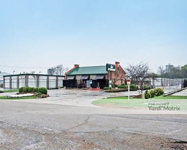 Storage Units for Rent available at 649 Monroe Street, Jackson, MS 39202 Photo Gallery 1