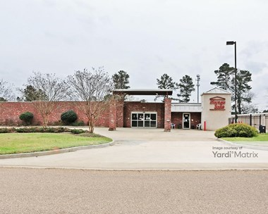 Storage Units for Rent available at 189 Country Place Pkwy, Pearl, MS 39208 Photo Gallery 1