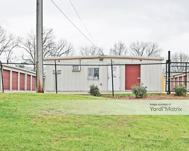 Storage Units for Rent available at 5831 Highway 80 West, Jackson, MS 39209 Photo Gallery 1